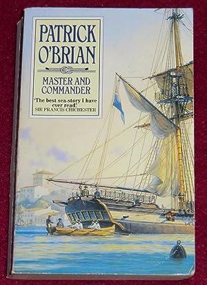 MASTER AND COMMANDER: O'BRIAN Patrick