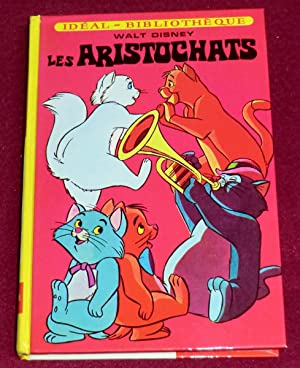 LES ARISTOCHATS: DISNEY Walt, MURAY