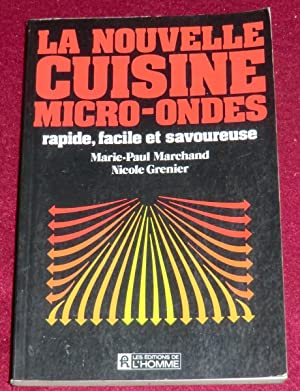 Cuisine facile et rapide abebooks - Nouvelle cuisine montreal ...
