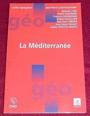 LA MEDITERRANEE: Collectif, LOZATO-GIOTART Jean-Pierre