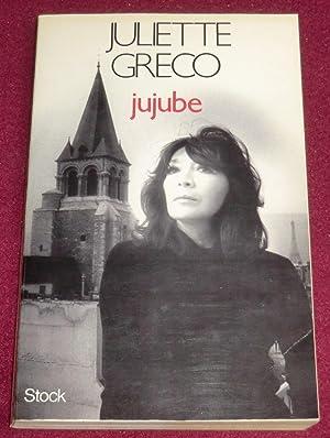 JUJUBE: GRECO Juliette