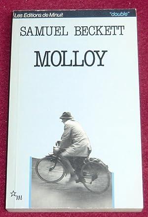 """MOLLOY suivi de """"Molloy"""" : un événement: BECKETT Samuel"""