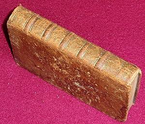 PARAPHRASE ou REFLEXIONS CHRETIENNES en forme de: LIPSIN Louis (P.)