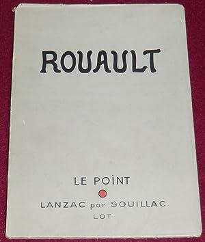 ROUAULT: LE POINT, revue