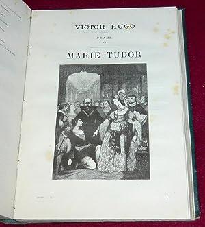 DRAMES : II. HERNANI - III. MARION: HUGO Victor