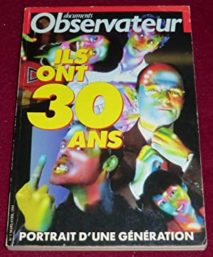 OBSERVATEUR - Documents N° 5 : ILS: Collectif