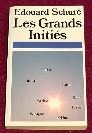 LES GRANDS INITIES - Rama - Krishna: SCHURE Edouard