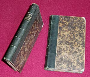 LES BONNES FORTUNES PARISIENNES - 2 VOLUMES: STAHL P.-J.