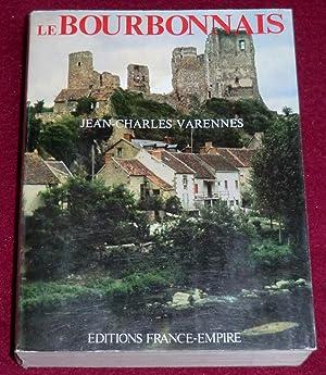 LE BOURBONNAIS - Terre des Sources: VARENNES Jean-Charles