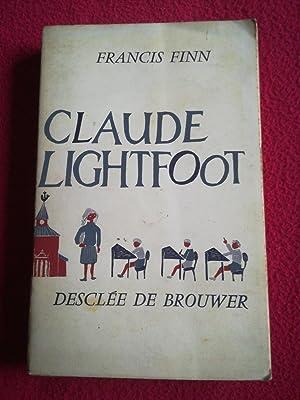 CLAUDE LIGHTFOOT: FINN Francis