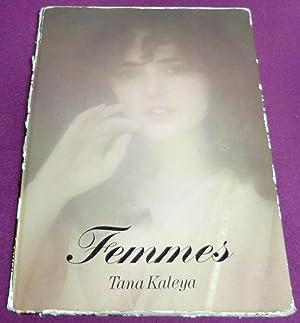 FEMMES: KALEYA Tana