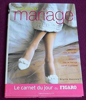 GUIDE DU MARIAGE: MEESTERS Brigitte