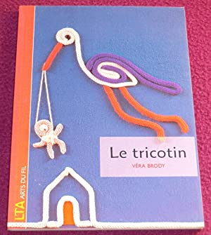 LE TRICOTIN: BRODY Véra