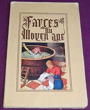 FARCES DU MOYEN AGE: ROBERT-BUSQUET L.