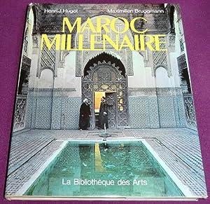 MAROC MILLENAIRE: HUGOT Henri J.