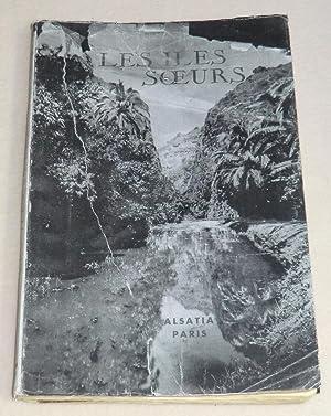 LES ILES SOEURS ou le paradis retrouvé: LEBLOND Marius