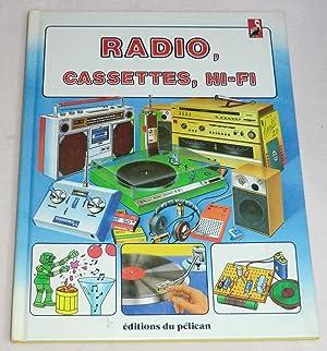 RADIO, CASSETTES, HI-FI: HAWKINS John, MEREDITH