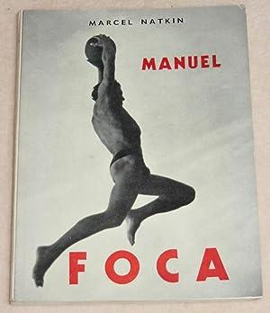 MANUEL FOCA: NATKIN Marcel