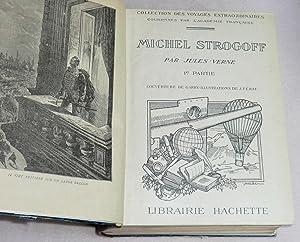 MICHEL STROGOFF - L'AMI FRITZ - CONTES: VERNE Jules, ERCKMANN-CHATRIAN,