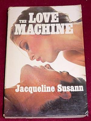THE LOVE MACHINE: SUSANN Jacqueline