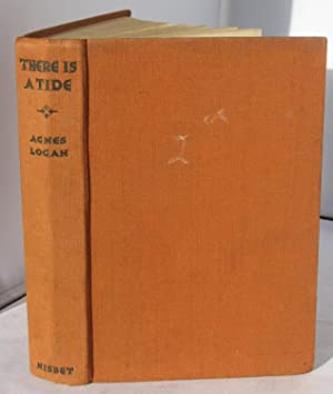 There is a Tide: Agnes Logan
