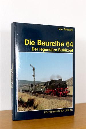 Die Baureihe 64, Der legendäre Bubikopf