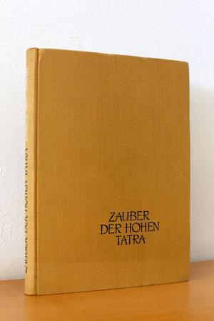 Zauber der Hohen Tatra: Saysse-Tobiczyk, Kazimierz