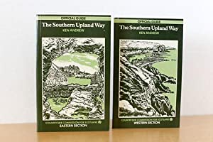 The Southern Upland Way: 2vol. Eastern Section (ISBN 0114923639), Western Section (ISBN 0114923620)