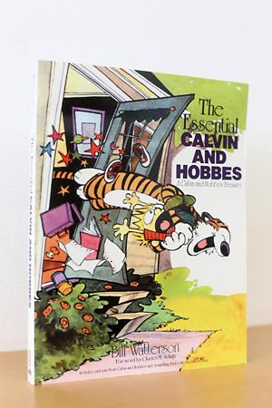 The Essential Calvin and Hobbes - A Clavin and Hobbey Treasury