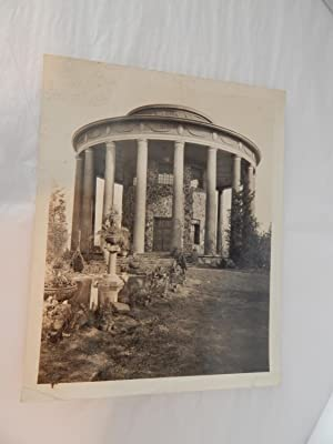 A collection photographs of Geo. B. Ward s country home, Vestavia near: George Battey Ward (subject...