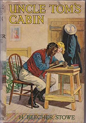 Uncle Tom's Cabin: STOWE, Harriet Beecher