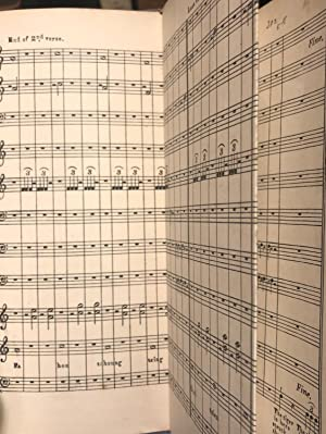 A History of Music (Vols 1 & 2 of 3): ROWBOTHAM, John Frederick