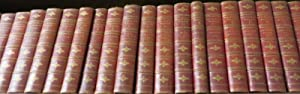The Works of Wlliam Makepeace Thackeray. In Twenty -Two Volumes