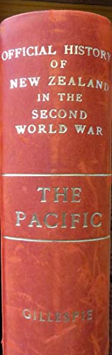 The Pacific: GILLESPIE, Oliver A.
