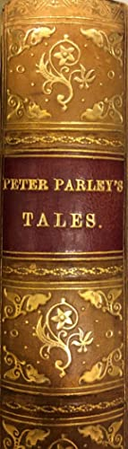 Peter Parley's Tales: GOODRICH, Samuel Griswold