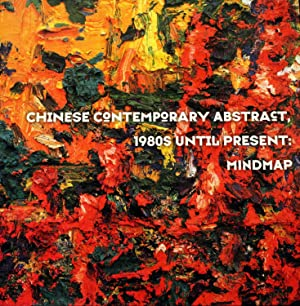 Chinese Contemporary Abstract, 1980s Until Present: Mindmap
