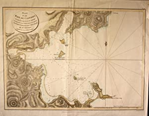 Plan of the Baie de Castries, on the Eastern Coast of Tartary.by Sen. Bernizet, under the Inspect...