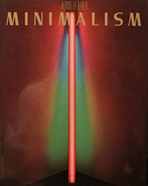 Minimalism Art of Circumstance: BAKER, Kenneth