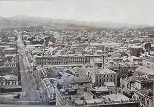 Christchurch, New Zealand Photograph