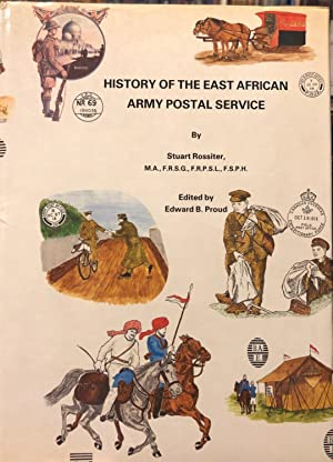 History of the East African Postal Service