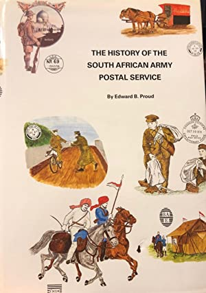 The History of the South African Army Postal Service