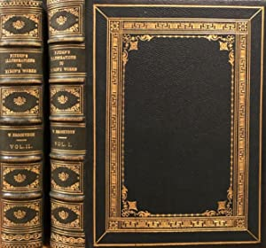 Finden's Illustrations of The Life and Works of Lord Byron. With Original and Selected Informatio...