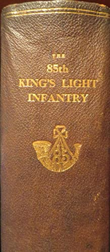 85th King's Light Infantry