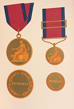 Medals and Decorations of the British Army and Navy: MAYO, John Horsley