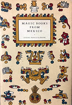 Magic Books from Mexico