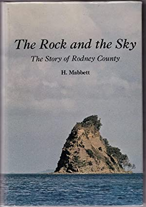 The Rock and the Sky : The: MABBETT, H.