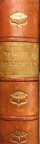 The Natural History and Antiquities of Selborne in the County of Southampton.