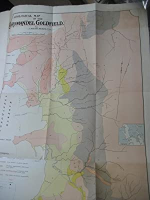 PAPERS AND REPORTS RELATING TO MINERALS AND MINING Comprising Mines Statement. Goldfields of New ...