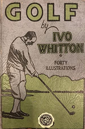 Golf: WHITTON, Ivo