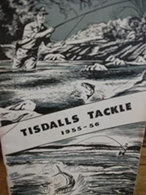 TISDALLS TACKLE 1955-56